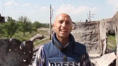 Пророссийский пропагандист «сдал» позиции боевиков
