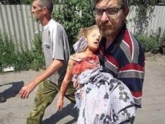 «Я ему кричу: Егор, ложись, ложись…». Из одной группы детсада Бахмута четверо детей ранено, один погиб. ВИДЕО