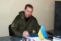 У главы  ГУНП в Донецкой области нет ни квартиры. ни автомобиля