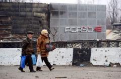 Дончане готовятся к суровой зиме