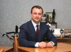Мэр Покровска живет под открытым небом. На батуте