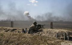 Боевики 24 раза открывали огонь. В течение дня