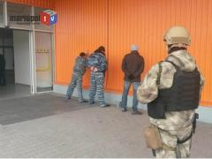 В Мариуполе чуть не произошел рейдерский захват магазина