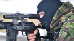 В Горловке — снайпер, в Донецке — рэкет, в Красном Луче — убийца. В «ДНР» жизнь нескучная
