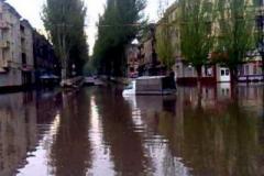В Краматорске исчезнет «Венеция»