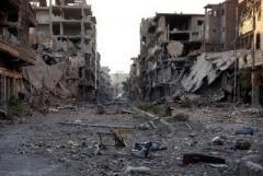 Помощник депутата Госдумы, сражавшийся за «ДНР», погиб в Сирии