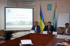 В Краматорске появятся три новых бассейна