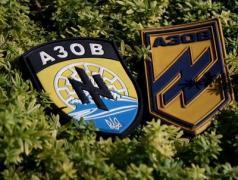 В «Азове» опровергли причастность задержанных в «ЛНР» к их организации