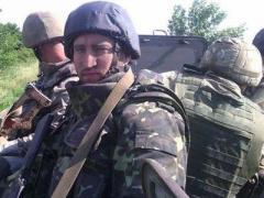 Украинский воин и волонтер ответил на жалобы оккупанта Донбасса