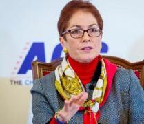 Посол США в Украине пояснила, как остановить войну на Донбассе