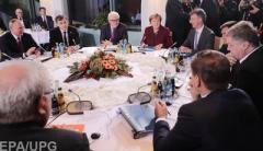 Дипломатическая битва за Донбасс: подробности закулисных торгов