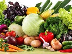 95 кг картоплі, 7 кг риби та 220 штук яєць - скільки продуктів на рік має спожити українець