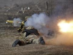 Ночью в зоне АТО боевики стреляли на донецком направлении, на луганском и мариупольском участках было тихо