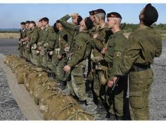 """Кремль превратил Донбасс в полигон: в секторе """"Мариуполь"""" российские военные проводят боевое слаживание"""