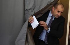В Болгарии президентом станет друг Кремля