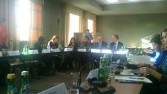 Начала работу межведомственная рабочая группа по усовершенствованию законодательства Украины относительно защиты прав переселенцев