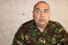 """Главарь """"ЛНР"""" Плотницкий опять опозорился. ВИДЕО"""