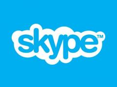 """Skype запустил """"анонимные"""" звонки (ВИДЕО)"""