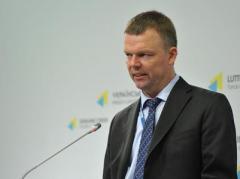 На Донбассе зафиксировали наибольшее в этом году количество обстрелов - ОБСЕ