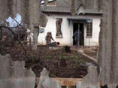 """70 тысяч человек остается в """"серой зоне"""" Донетчины, люди отрезаны от нормальной жизни"""