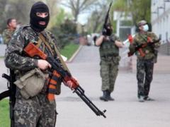 Боевики «ДНР» в районе н.п. Алексеевское  выселяют из домов местных жителей
