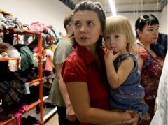 Жителей прифронтовых Марьинки и Красногоровки могут переселить, так как очень опасная ситуацмя