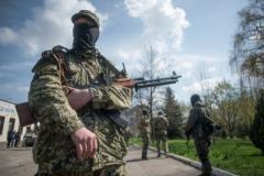 Мариупольцы со страхом ждут атаки «ДНР». ВИДЕО