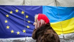 На саммите ЕС вопрос по безвизу для Украины не решится - политологи