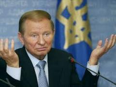 Кучма или дело делал или бросла все — Бессмертный прокомментировал желание  Леонида Кучмы сдать полномочия в Трехсторонней переговорной группе в Минске,