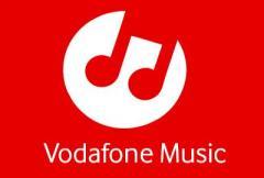 Vodafone-Украина запустил музыкальный сервис