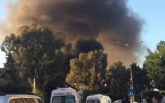 В Турции прогремел мощный взрыв, есть жертвы: появились фото