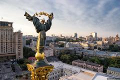 В Киеве на Майдане Независимости пройдет акция к Международному дню борьбы против насилия над женщинами