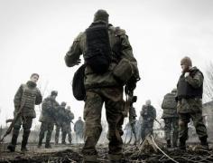 Оккупанты Донбасса заявили о массовой гибели украинских военных. В Минобороны Украины ответили