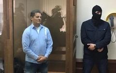Киев выразил протест из-за ареста Сущенко