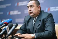 Плотницкий рассказал, что будет, если Украина выйдет из Минских соглашений