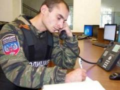 """""""Полиция"""" оккупированных Стаханова и Алчевска  отказалась подчиняться Плотницкому"""