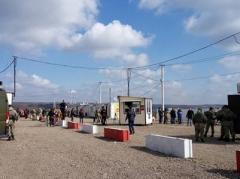 Ситуация на блокпостах сегодня, 30 ноября, - информация от очевидцев