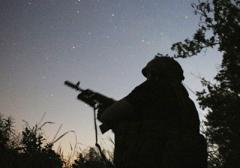 Украинский боец-перебежчик убил в зоне АТО командира взвода и сбежал к боевикам
