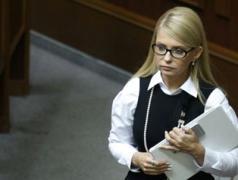 Украина должна инициировать Будапештский формат переговоров на встрече с Д.Трампом - Ю.Тимошенко