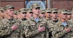 Полного перехода на контрактную армию не будет