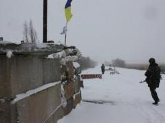 Порошенко встретился на передовой с украинскими военнослужащими (ВИДЕО)