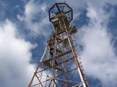 Сегодня на горе Карачун запустят телевышку, сигнал которой достанет и до оккупированного Донбасса