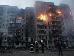 Цинизм зашкаливает: некоторые россияне считают, что в обстрелах Донецка нет ничего страшного
