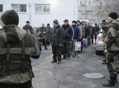 """700 боевиков на 48 украинских военных - в """"ЛДНР"""" придумали свой вариант обмена пленными"""