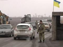 """КПВВ """"Марьинка"""" снова работает в штатном режиме"""