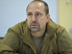 Ходаковский уверен, что оккупированный Донбасс будет в составе Украины, только на условиях боевиков