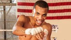 Убит непобедимый боксер Эд Браун