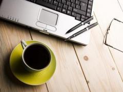 Немного о полезных свойствах кофе