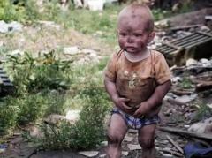 С начала объявления АТО на Донбассе погибло около 10 тысяч человек, ранения получили около 23 тысяч