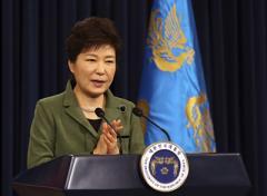 Парламент Южной Кореи проголосовал за импичмент президента